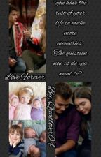 *ON HOLD* Love forever: joshaya and Rucas sequel  by gmwlover4life