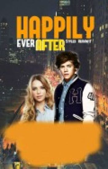 Happy Ever AFTER (Twoshot Fanmade)