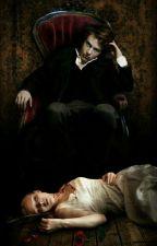 Blood - Sed De Venganza (Detenida)  by -khaty-
