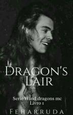 Dragon's Lair - Larry Stylinson by feharruda1