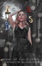 BONKERS || Edward Cullen by Callie_Lynne
