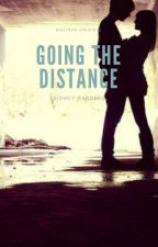 Going The Distance by SidSanders