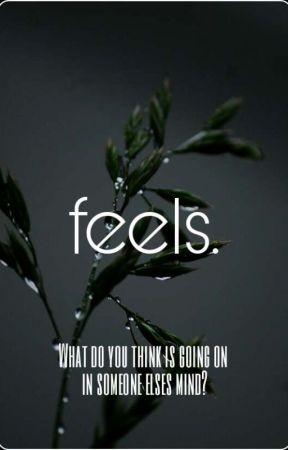 Feels. by FreakyFighter13