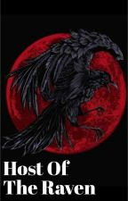 [HIATUS] Host Of The Raven (Highschool DxD x Male Reader) by JamesDevilVolk6