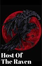 Raven's Rebirth (Highschool DXD x Male Reader) by JamesDevilVolk6