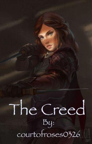 The Creed - Writergirl0201 - Wattpad