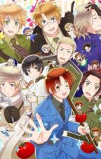 Hetalia Oneshots (CountryxReader) REQUESTS CLOSED by YAY-pie
