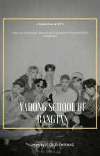 ️SANGE SCHOOL OF BANGTAN ONESHOOT [ NC 21+ ⚠] by Suganjinggantengbat