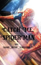 Catch Me, Spider-Man by Alone_inthe_Universe