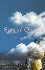 Special Quotes by CCISMEME