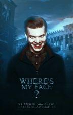 Where's My Face? by Wandasgard