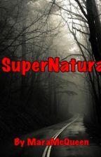 Supernatural  by MaraMcQueen