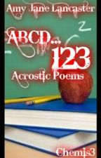 ABCD... 123 by Chemis3