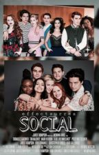 Social · Riverdale by nowbughead