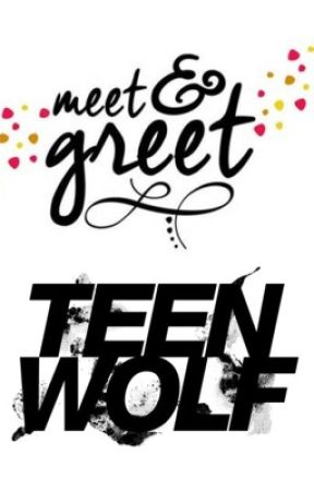 Meet and greet teen wolf edition character list wattpad meet and greet teen wolf edition m4hsunfo