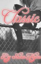 Classic (test) by StevenFlynn24