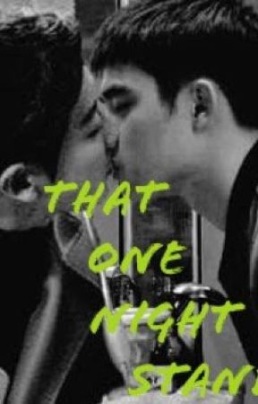 THAT ONE NIGHT STAND (chansoo) by CHAN_MINE_COLLAB
