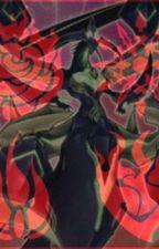The Seventh Dimension (Yugioh X RWBY) by Archfiend_Dragon