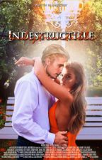 Indestructible | JB (Sequel to Irreplaceable) by jbwaslikebby
