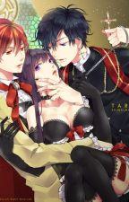 Vampire Princess [vampire knight] by Deandra126