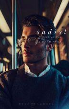 Sadist  by jerry__lvr