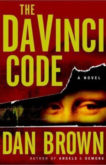 Da Vinci Code Novel