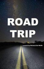 Road Trip by RichardDeWolfe