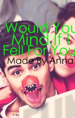 Would You Mind If I Fell For You? (Zouis Talik) (On Hold)