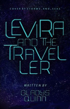 Levira and the Traveller by squirrelg
