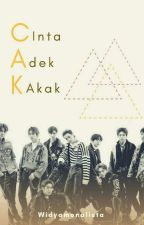 Cinta Adek Kakak-(CAK) Exo OT9 by Widyamonalista