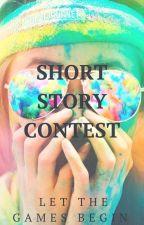 short story contest by Magicalmeg1345