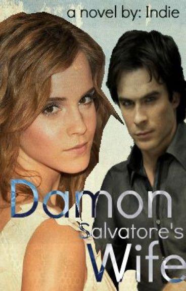 Damon Salvatore's Wife