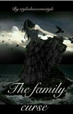 The Family Curse: The Fox  by styleshassomestyle