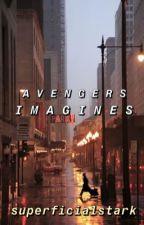Avengers Imagines by superficialstark