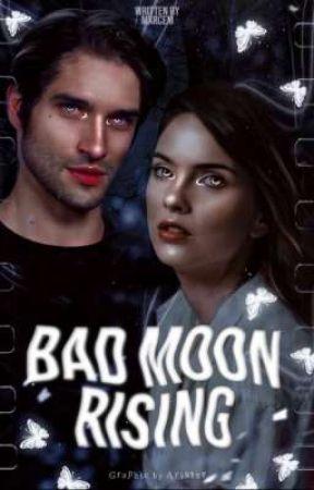 Bad Moon Rising (Scalia) by MarcelaMoralesGonzle