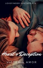 Lovefinder Postscripts: Heart's Deception(Ben And Honey)PUBLISHED by Victoria_Amor