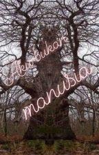 AKU BUKAN MANUSIA by Haloha_Dan