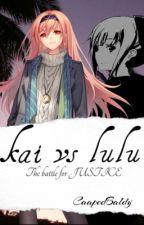Kai vs Lulu by caapedbaldy