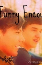 The Funny Encounter (Lilo One Shot) by babyfacesweetheart