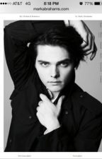 My Chemical Romance (Gerard fanfic) by BandGeekClarinet