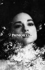 immortal ° ⁿⁱᵏˡᵃᵘˢ ᵐⁱᵏᵃᵉˡˢᵒⁿ by z0ned0ut