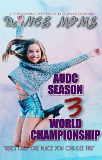 {CLOSED} Roleplay: AUDC Season 3: WORLD CHAMPIONSHIPS
