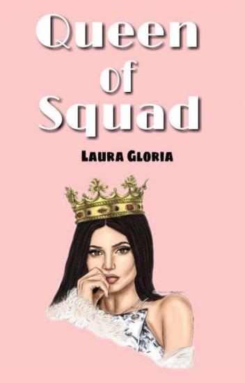 Queen Of Squad
