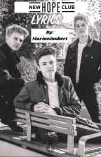 New Hope Club - Songs Lyrics by MarineJoubert