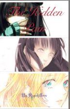 The Hidden Pain (an Ino Yamanaka and Hinata Hyuuga story) by ragekillerx