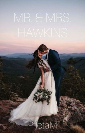 Mr. & Mrs. Hawkins by PrietaM