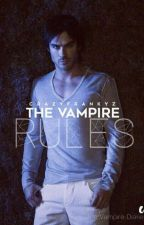 The Vampire Rules (boyxboy) (Rewriting) by crazyfrankyz