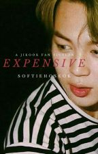Expensive || Jikook by softiehoseok