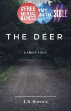 The Deer by aeroplanets