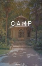 Camp #WattPride by maxxnightx